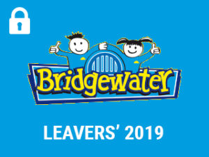 Bridgewater Leavers' 2019