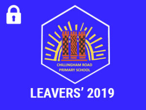 Chilli Rd Leavers' 2019