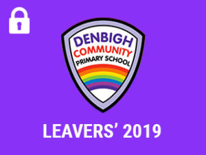 Denbigh Leavers' 2019